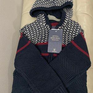 NWT- Mayoral boys sweater
